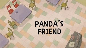 We Bare Bears – T02E24 – Panda's Friend [Sub. Español]