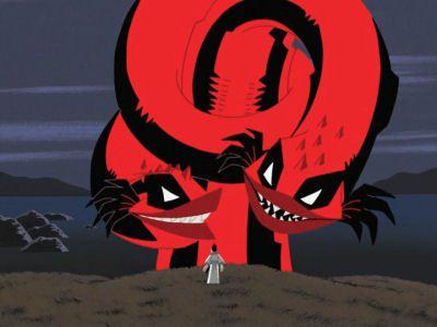 Samurai Jack – T2E02 – Jack Tales [Sub. Español]