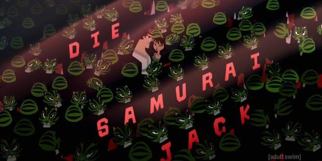 Samurai Jack – T5E08 – XCIX [Sub. Español]