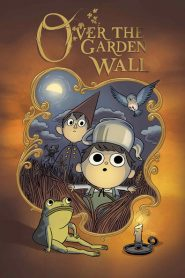 Over the Garden Wall – Episodio Piloto