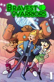 Bravest Warriors: Temporada 1