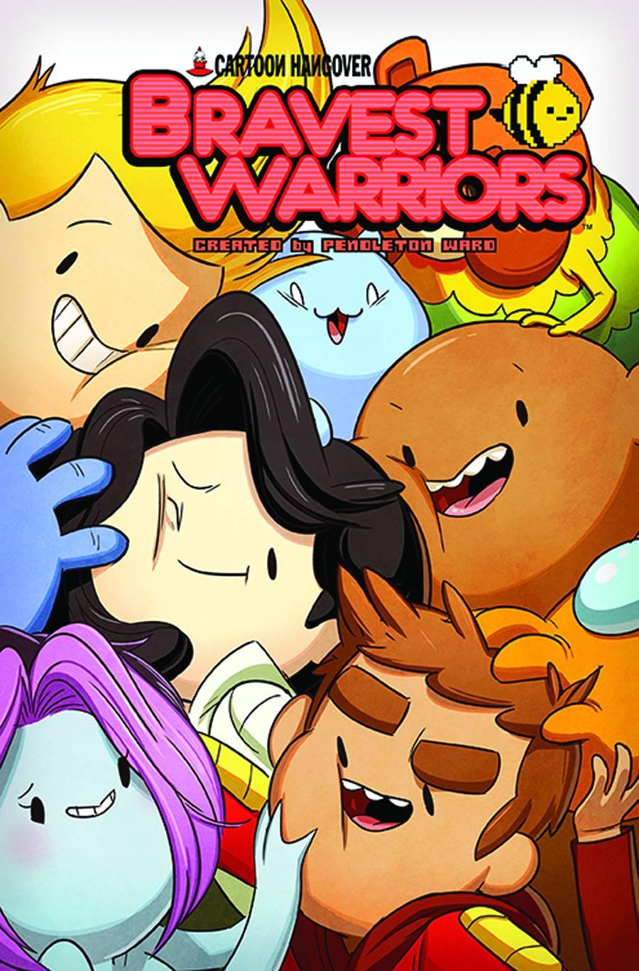 Bravest Warriors: Temporada 4