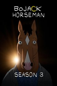 BoJack Horseman: Temporada 3