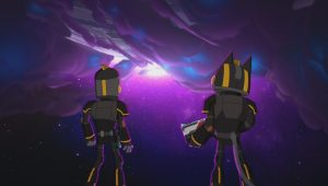Final Space – T01E06 – Chapter Six [Sub. Español]