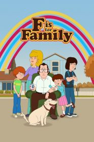 F is for Family: Temporada 1